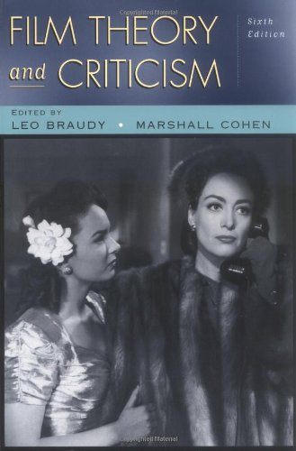 9780195158175: Film Theory and Criticism: Introductory Readings