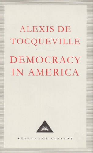 9780195158458: Democracy in America (Oxford World's Classics)