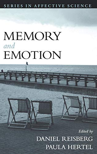 9780195158564: Memory and Emotion (Series in Affective Science)
