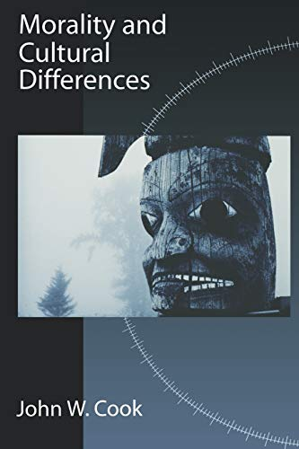 9780195158632: Morality and Cultural Differences