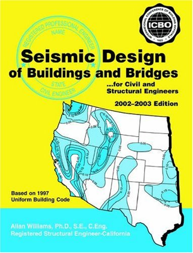 9780195159158: Seismic Design of Buildings and Bridges: For Civil and Structural Engineers 2002-2003 Edition (Engineering Press at OUP)