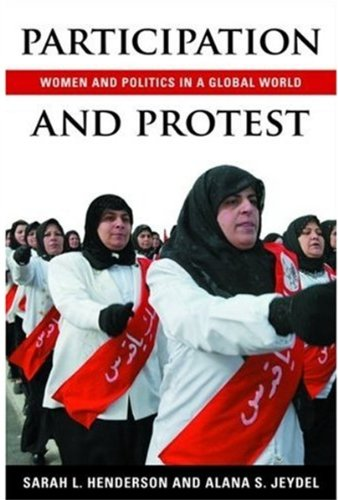 9780195159257: Participation and Protest: Women and Politics in a Global World