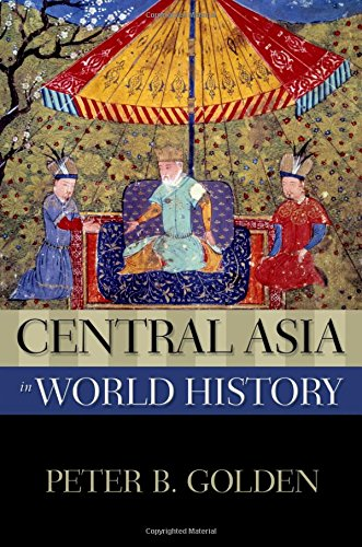 9780195159479: Central Asia in World History