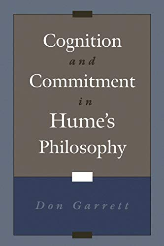 9780195159592: Cognition and Commitment in Hume's Philosophy