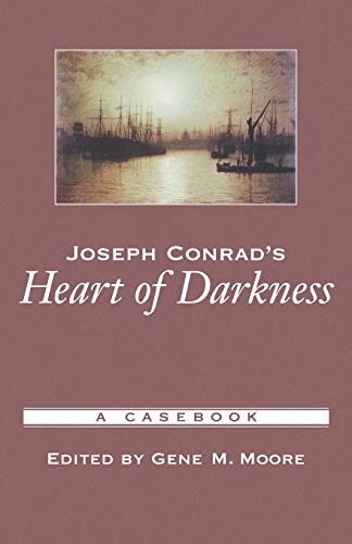 9780195159967: Joseph Conrad's Heart of Darkness: A Casebook (Casebooks in Criticism)