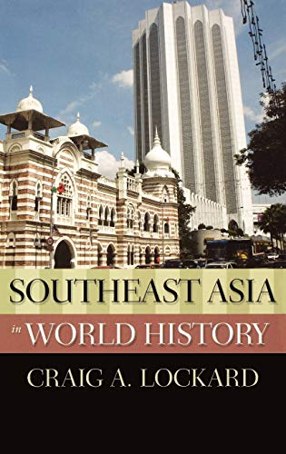 9780195160758: Southeast Asia in World History (New Oxford World History)