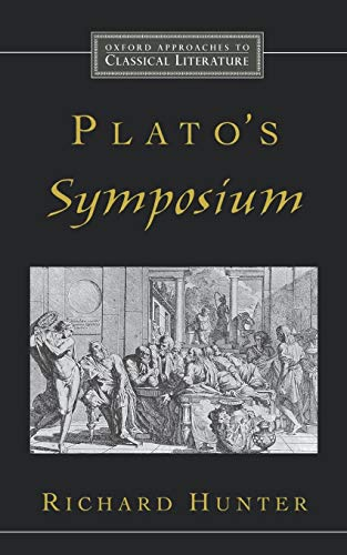 9780195160802: Plato's Symposium (Oxford Approaches to Classical Literature)