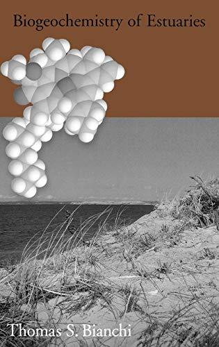 9780195160826: Biogeochemistry of Estuaries