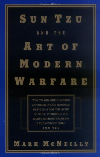 9780195161083: Sun Tzu and the Art of Modern Warfare