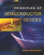 9780195161137: Principles of Semiconductor Devices (The Oxford Series in Electrical and Computer Engineering)