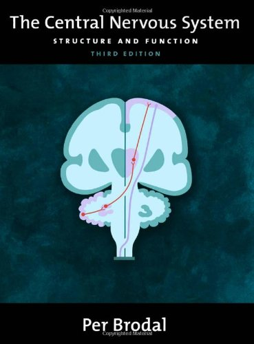 9780195165609: The Central Nervous System: Structure and Function