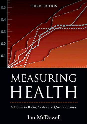 9780195165678: Measuring Health: A Guide to Rating Scales and Questionnaires