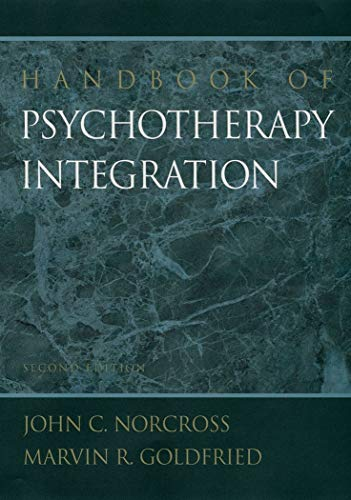9780195165791: Handbook of Psychotherapy Integration (Oxford Series in Clinical Psychology)