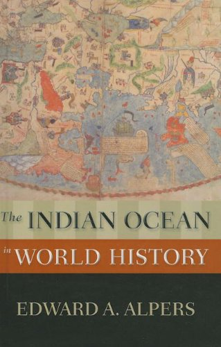 9780195165937: The Indian Ocean in World History (New Oxford World History)