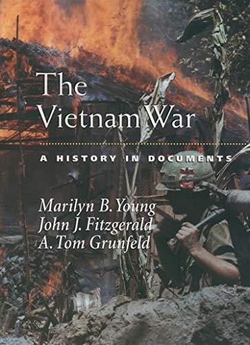 9780195166354: The Vietnam War: A History in Documents (Pages from History)