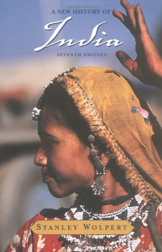 9780195166781: A New History of India