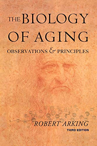 9780195167399: Biology of Aging: Observations and Principles