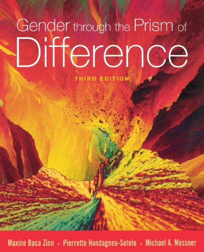 9780195167641: Gender Through the Prism of Difference