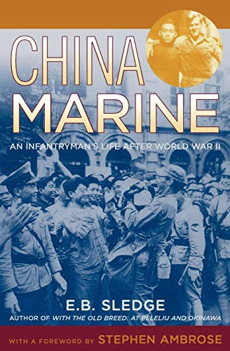 9780195167764: China Marine: An Infantryman's Life After World War II