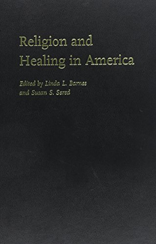 9780195167955: Religion and Healing in America