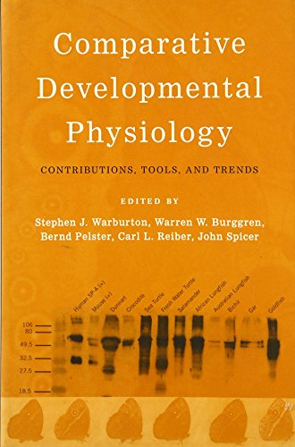 Comparative Developmental Physiology: Contributions, Tools, and Trends