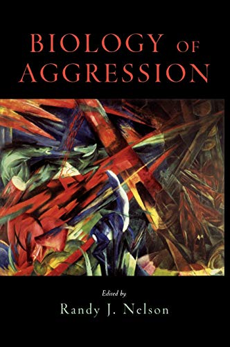9780195168761: Biology of Aggression