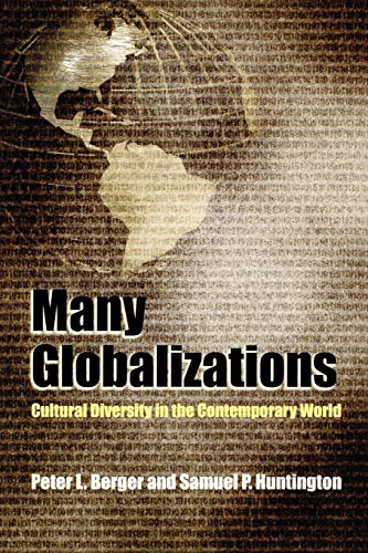 9780195168822: Many Globalizations: Cultural Diversity in the Contemporary World