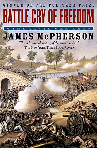 9780195168952: Battle Cry of Freedom: The Civil War Era