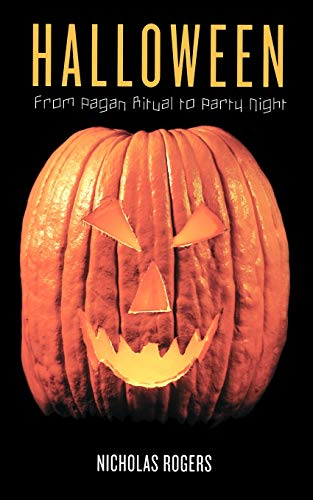 9780195168969: Halloween: From Pagan Ritual to Party Night