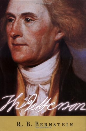 9780195169119: Thomas Jefferson