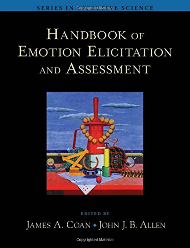 9780195169157: Handbook of Emotion Elicitation and Assessment (Series in Affective Science)