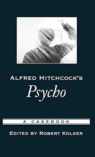 9780195169195: Alfred Hitchcock's Psycho: A Casebook (Casebooks in Criticism)