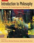 9780195169249: Introduction to Philosophy: Classical and Contemporary Readings
