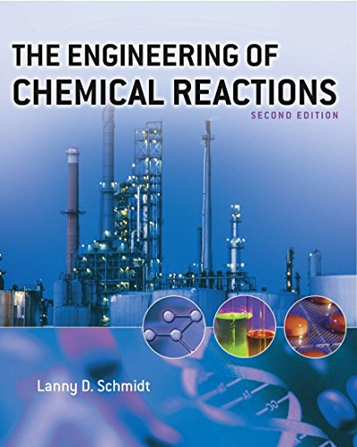 9780195169256: The Engineering of Chemical Reactions (Topics in Chemical Engineering)