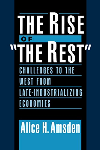 9780195170597: The Rise of