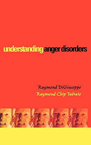 9780195170795: Understanding Anger Disorders