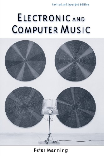 9780195170856: Electronic and Computer Music