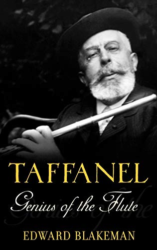 9780195170986: Taffanel: Genius of the Flute