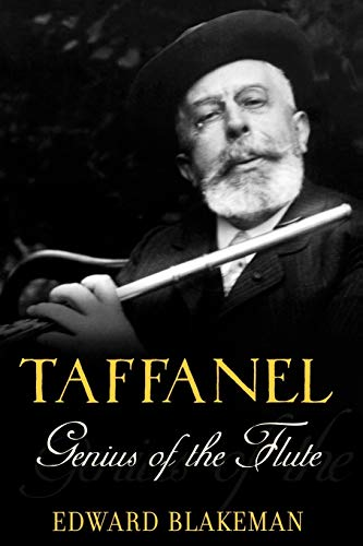 9780195170993: Taffanel: Genius of the Flute