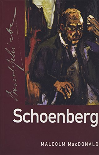 9780195172010: Schoenberg