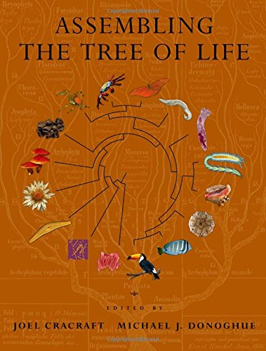 9780195172348: Assembling the Tree of Life