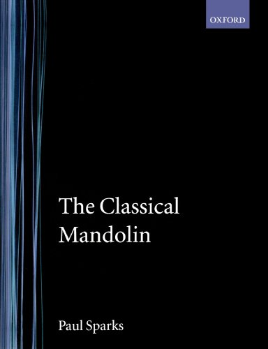 9780195173376: The Classical Mandolin (Oxford Early Music Series)