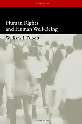 9780195173482: Human Rights and Human Well-Being