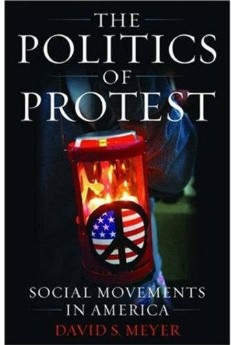 9780195173536: The Politics of Protest: Social Movements in America