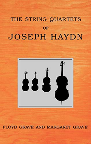 9780195173574: The String Quartets of Joseph Haydn