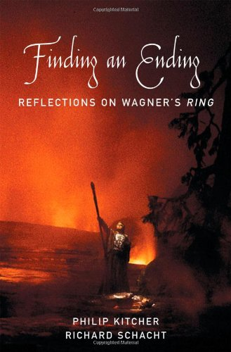 9780195173598: Finding an Ending: Reflections on Wagner's Ring