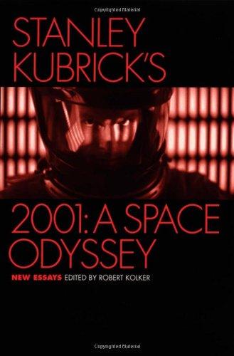 9780195174526: Stanley Kubrick's 2001: A Space Odyssey: New Essays