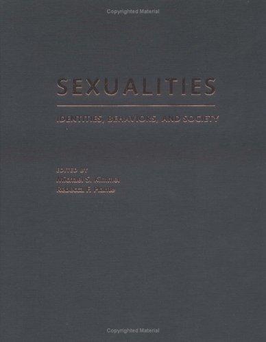 9780195174694: Sexualities: Identities, Behaviors, and Society