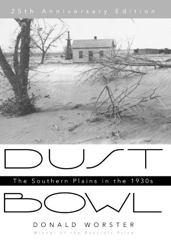 9780195174885: Dust Bowl: The Southern Plains in the 1930s