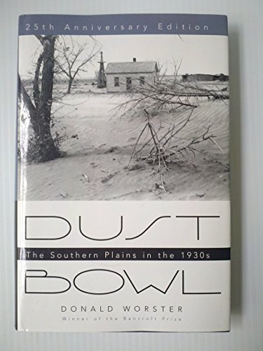 9780195174892: Dust Bowl: The Southern Plains in the 1930s